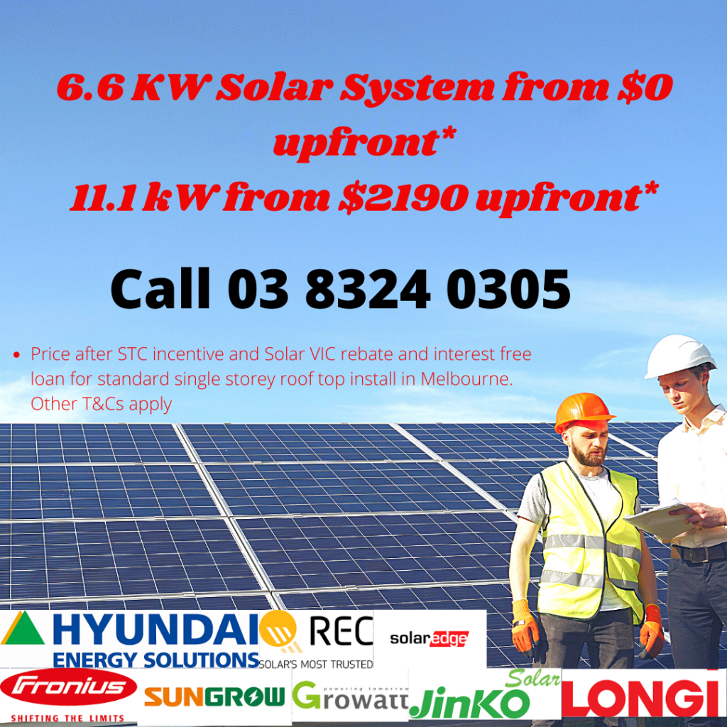 Copy of Copy of CTS has completed over 500 installations under the Solar VIC program CTS is a Approved Installer under the Solar Vic Program and a CEC approved Retailer